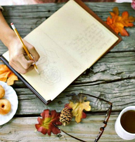 Jesenný bucket list / Čarovný život