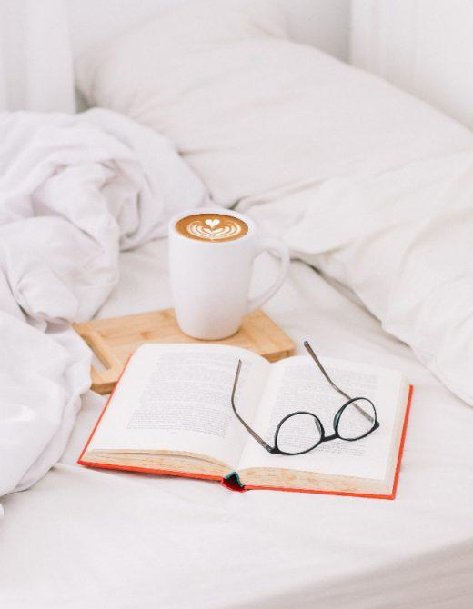 Knihz, ktoré nám pomôžu dosiahnuť ciele / Čarovný život